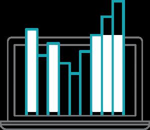 Presto Cloud AWS performance icon