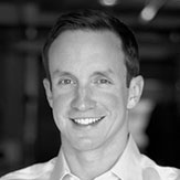 Headshot of Justin Borgman, CEO of Starburst Data
