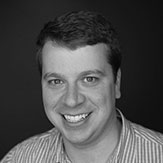 Headshot of Matt Fuller, VP of Marketing at Starburst Data