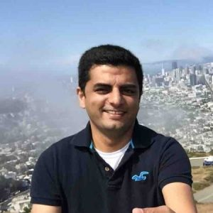 Presto Summit Speaker - Ajay Bhonsule