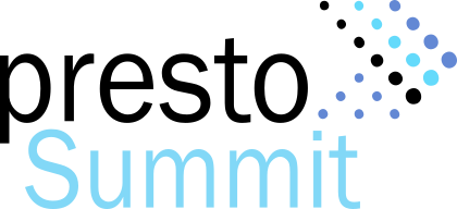 Presto Summit Logo
