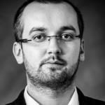 Presto Summit Speaker Krzysztof Antończak