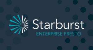 Starburst Enterprise Presto
