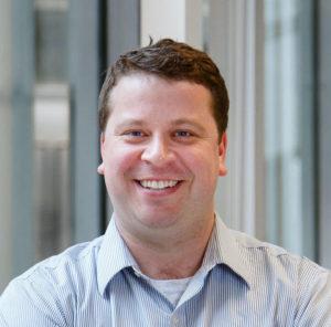 Matt Fuller Presto Author