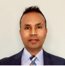 Zahir Gadiwan Headshot