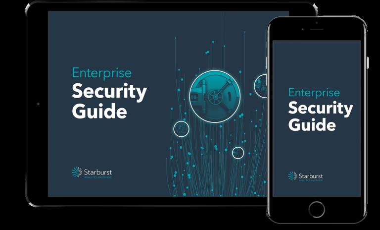 Starburst Security Guide ebook