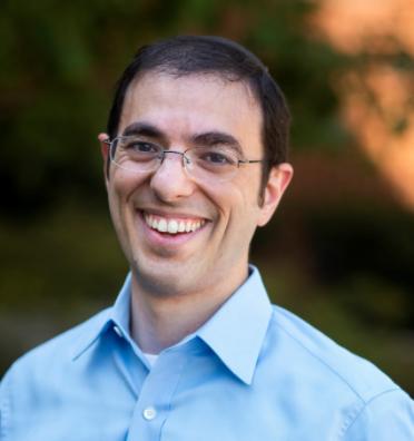 Daniel Abadi Presto Headshot